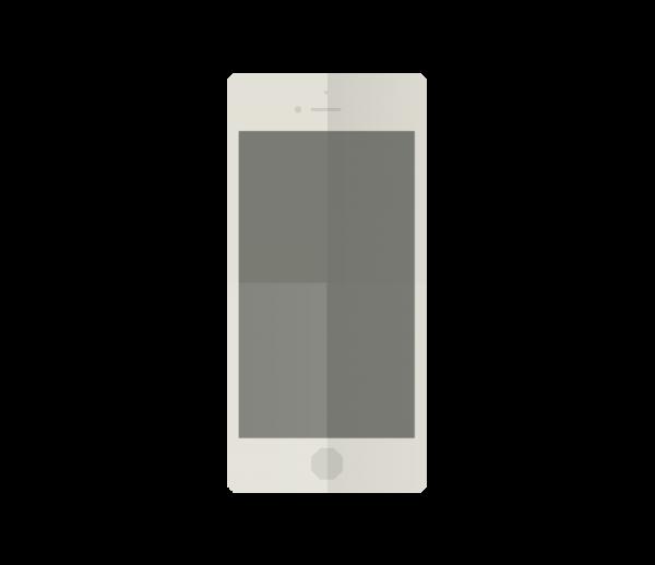 custom-icon-iphone-white